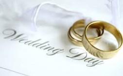 MARRIAGE BASED RESIDENCY